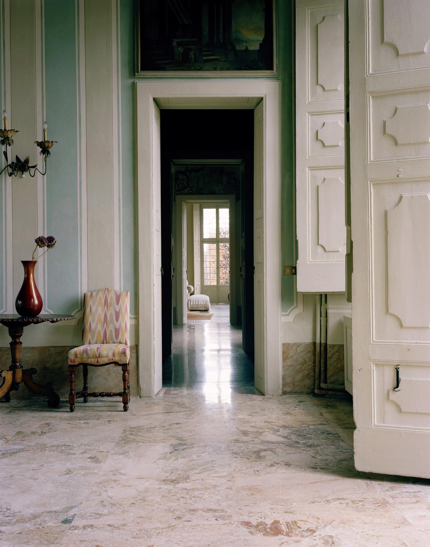 AD Magazine, Albiate, Italy - © François Coquerel