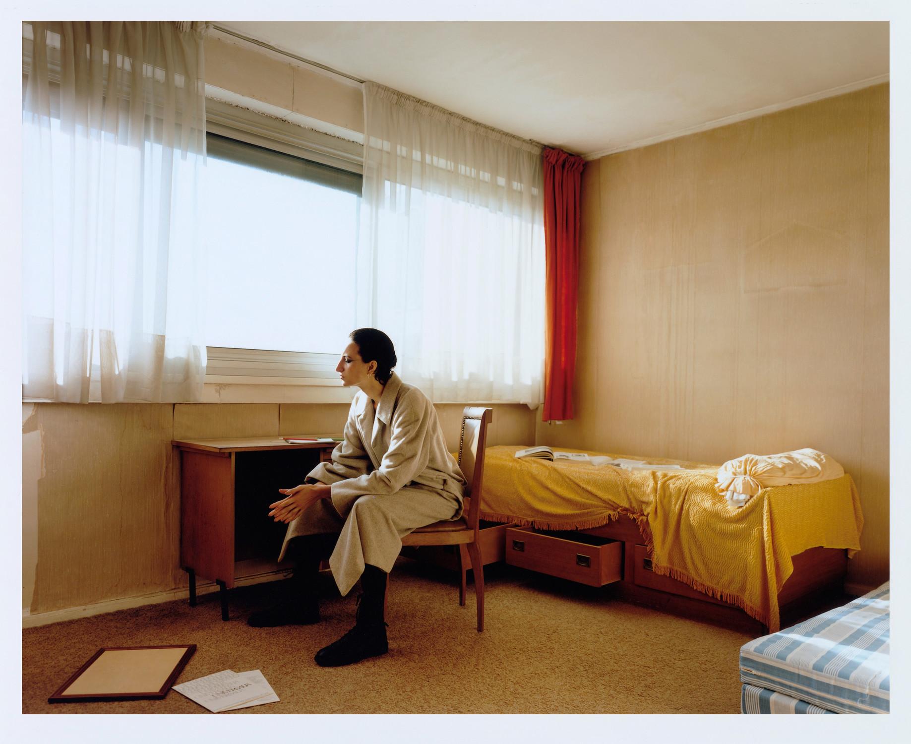 Objection Magazine - © François Coquerel